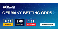 More about Betting Odds 6