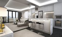 Information about Luxury Apartments Sofia 11