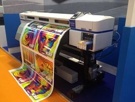 Epson Dye Sublimation Printer - 20052 combinations