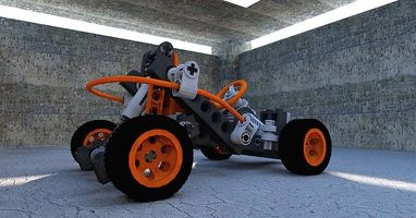 Off Road Buggy - 97274 news