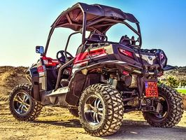Off Road Buggy - 77532 awards