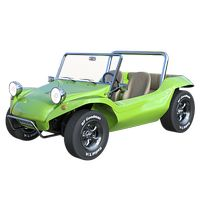 Off Road Buggy - 96720 types