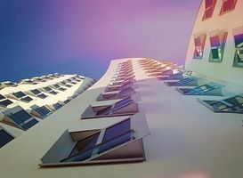 Ventilated Facade System - 6864 achievements