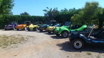 Buggies 4x4 - 12686 prices
